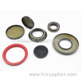 Food Grade Oil Seal Va Silicone NBR Oil Seal
