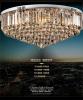 crystal pendant chandelier &classy indoor decoration lighting