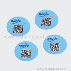 Mifare classic 1k F08 ISSI4439 chip tag