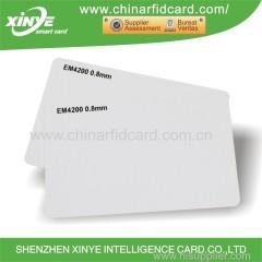 TK4100 EM4100 EM4200 EM4305 EM4450 chip card