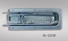 Steel Dropside Door Lock
