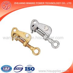 China Wedge Connector Amp Manufacturer Zhejiang Wanxie