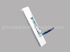 Recessed Side Door Tool box Latches