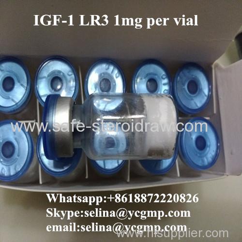IGF Human Growth Hormone Petide IGF-1 LR3