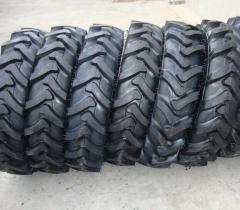 7.50-16 R1 6ply Bar Lug Agricultural tractor tires