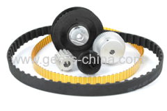 timing pulleys made in china