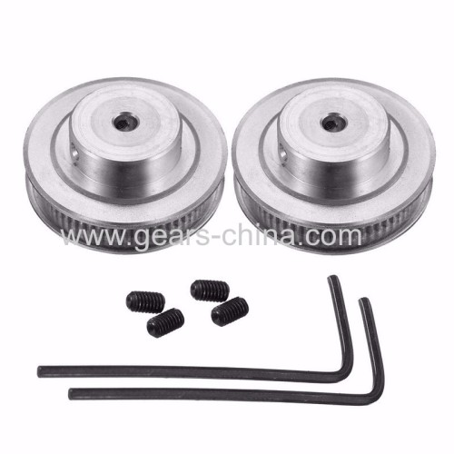 timing pulley manufacturer in china