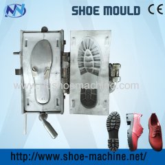 wenzhou china shoe mold for sandal making