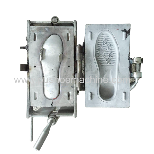 one color shoe mould