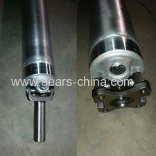 Six spline 1 3/8 PTO drive Shaft/Replacement Parts for Rotary Tiller