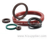 Single Lip Oil Seal FKM Sc Oil Seal