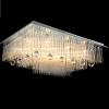 Fashion Modern Crystal Chandelier Lighting chanderlier pendant lighting