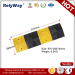 Reflective Rubber Speed Hump