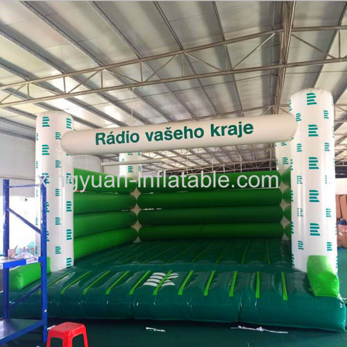 Customed theme inflatable bouncy castle for sale