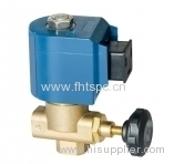 Water-Proof Steam Valves 6F type