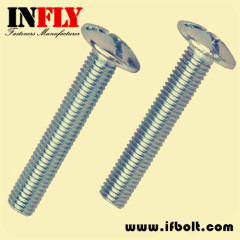 Roofing bolt NFE25129 Roofing screw Infly Fasteners