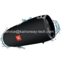 Wholesale JBL Xtreme Splashproof Wireless Bluetooth Portable Speakers Black With Built-in Microphone