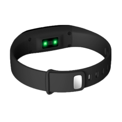 Bluetooth Wristband Fitness Tracker Wrist Band Watch With Heart Rate Monitor and blood pressure monitor