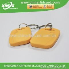 EM4305 contactless rfid keyfob