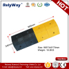 Roadway Safety Rubber Speed Hump