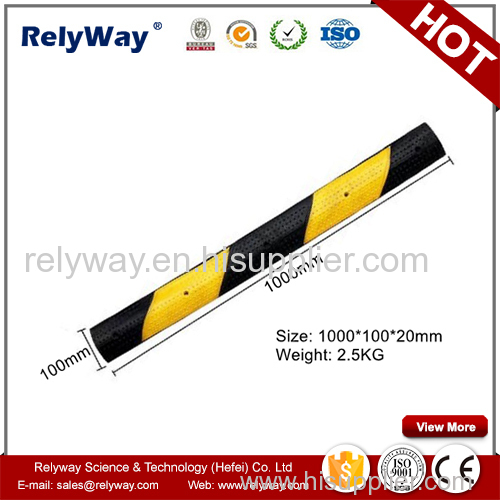 Durable Rubber Speed Hump