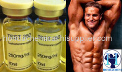 99% purity Effective Steroid Solution Testosterone Cypinoate 250 Test Cyp 250mg/ml Gain Muscle