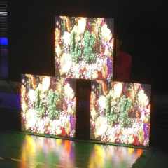 P5 indoor Full Color Fixed Installation Led Display