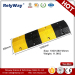 Roadway Safety Metal Speed Bump