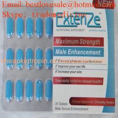 ExtenZe 30pills Hebal 섹스 캡슐 섹스 의학 섹스 제품 Sex Pills Male Enhancement Viagra Male