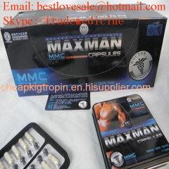 Max Man IV Hebal cápsulas sexuais medicamento sexual produto sexual Sex Pills Male Enhancement Viagra Male