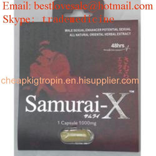 Samurai-X Hebal sex capsules sex medicine sex product Sex Pills Male Enhancement Viagra Male