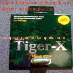 Super Tiger-X Hebal cápsulas sexuais sexo medicamento produto sexual Sex Pills Male Enhancement Viagra Male