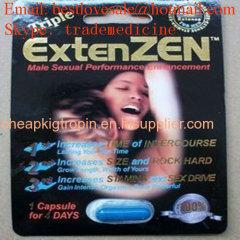 ExtenZe 48 pills Hebal sex capsules sex medicine sex product Sex Pills Male Enhancement Viagra Male