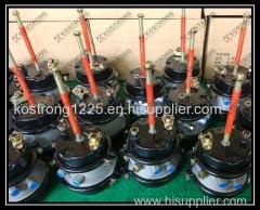 Spring Brake Booster T2430DD 9253713000