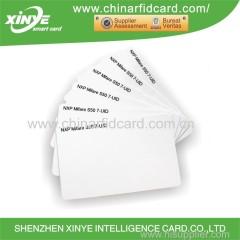 13.56Mhz HF rfid Chipkarte