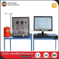 Yarn Coefficient Of Friction Tester