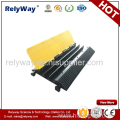 Rubber PVC Cable Cover Bump