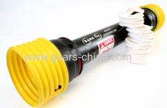 me606815 mitsbishi fuso transmission gear drive shaft main drive