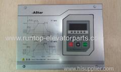 Elevator parts door inverter AS300 2S0P4 for Sgima elevator