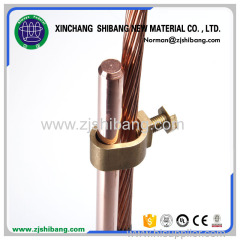 High Quality Conductor Copper Rod