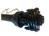 pto drive shafts for mitsbishi