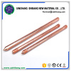 Commercial Lightning Protection Copper Earth Wire Ground Rod