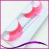 Colorful Artificial Eyelash with Hot Sale Party False Eyelashes