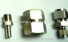 cnc rapid precision machined parts