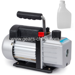 double stage rotary vane vacuum pump for Air Conditioner VP2200