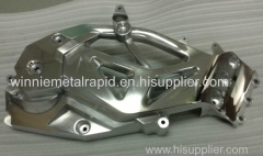 precision cnc machining parts new product new design new technology