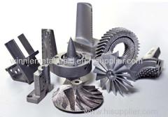 rapid precision 3D printing manufacturing