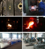 Major processing of our goods