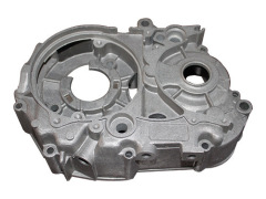 Aluminum die casting rear housing