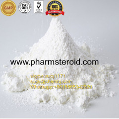 Pharmaceutical Raw Fluocinolone acetonide CAS:67-73-2 Treating Neurodermatitis